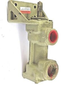 Imo Oil Pump C3ehf 143j new b258