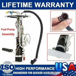 Fuel Pump Assembly For 1999 2000 2001 2002 2003 Ford F150 V8 4 6l 5 4l E2237s Us