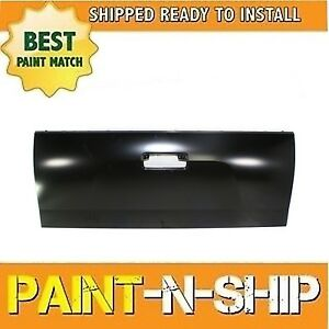 2007 2008 2009 2010 2011 2012 2013 Toyota Tundra Tailgate Painted To1900112
