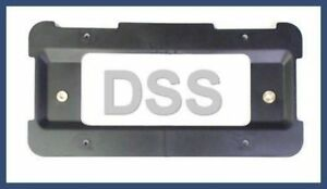 Genuine Bmw E46 E53 E60 License Plate Bracket Rear Base Tag Mounting 51188238061