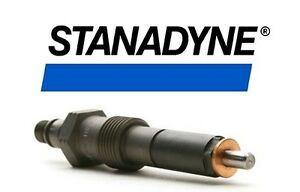 1984 1992 Ford 6 9l 7 3l Diesel Engine Injector Stanadyne 780430 New Injector