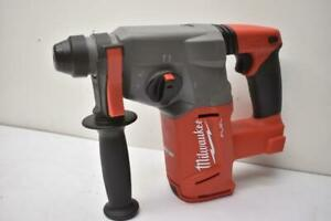 Milwaukee 2712 20 M18 Fuel 1 Sds Plus Rotary Hammer bare Tool New