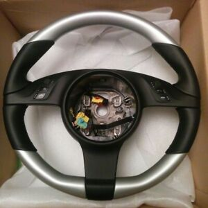 Porsche 997 Steering Wheel Special Order 997 2 987 2 Manual Only
