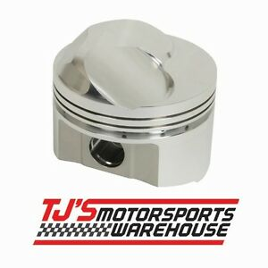 Srp 206069 Ford 351 Cleveland Flat Top Pistons