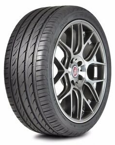 4 New 215 45 17 Delinte Dh2 All Season Asymetrical 45r R17 Tires 40 000 Mile