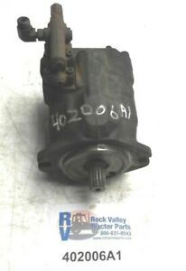 Pump Assy Hydraulic