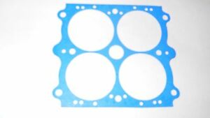 Holley Blue Non Stick Throttle Body Gasket 830 1000 Cfm Ten Pack