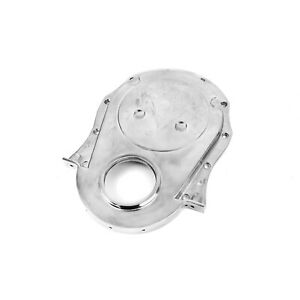Chevy Bbc 454 Gen 1 4 Aluminum Timing Chain Cover Polished