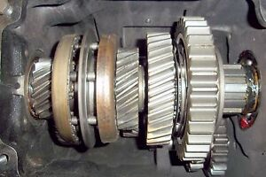 New Process 435 Dodge Chrylser D100 D300 2wd Manual Transmission