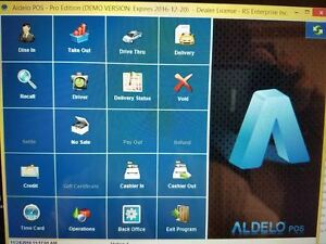 Aldelo Pro Or Lite Old Version 3 5 Up To 3 8 And Drm For Reinstalltion
