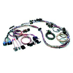 Painless Wiring 60103 Tpi Harness 90 92