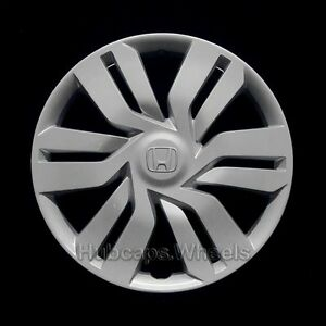 Hubcap For Honda Fit 2015 2017 Genuine Oem Factory 15 Wheel Cover 55098
