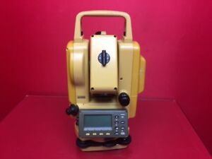 South Total Station Nts 322