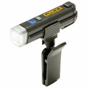 Fluke Lvd1a Volt Light With Color Responsive Ac Non contact Voltage Detector