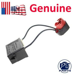 Genuine Bmw E46 2001 2006 Igniter For Xenon Headlight automotive Lighting