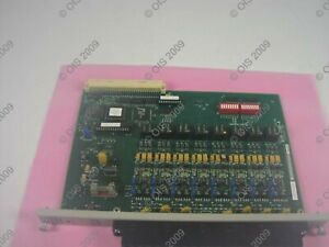 Cti 2560a Simatic 505 Isolated Analog 8 Point Output 1 Year Warranty