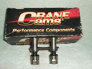 New Crane 13515 16 Big Block Chevy Roller Lifters Bbc 454 Camshaft Comp Gm Race