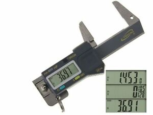 Igaging Digital Snap Caliper Thickness Gauge Absolute Origin 0 1 45