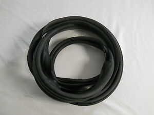 1949 1950 Oldsmobile 1 Piece Windshield Gasket Seal With Trim