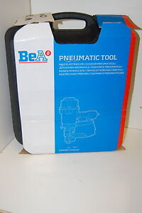 Nib Bea 567 Dc Pneumatic Nailer For Wire And Plastic collated Nails