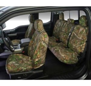 Covercraft New Seat Cover F150 Truck Front Camouflage Ford F 150 2015 2017