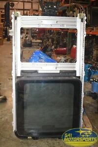 Sunroof Parts In Stock Replacement Auto Auto Parts Ready