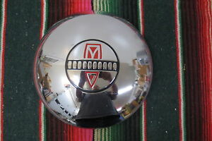 Vintage 1946 1947 1948 1949 Plymouth Replacement Hub Cap Nors Dog Dish Hubcap