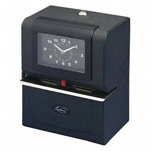 Lathem Time 4000 Series Heavy Duty Automatic Time Recorder 4004