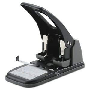 Swingline Extra Heavy duty Two hole Punch 74190