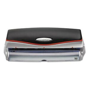 Swingline Optima Electric Three hole Punch 74520
