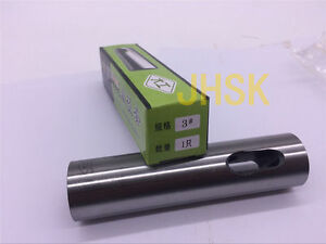 Mt3 3 Morse Taper Shank Drill Shank Sleeve Outer Circle 30mm Inner Hole Mt3
