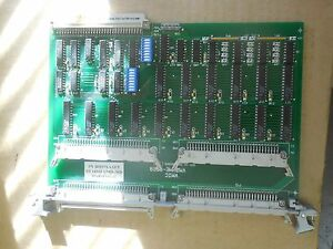Vmic Vmivme 2528 Vmi Vme 128 bit Ttl Digital I o Positive True Board 332 002528