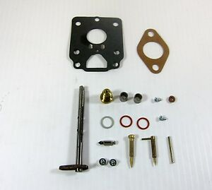 Onan Genuine Rv Generator Carburetor Rebuild Kit 142 0371 Fits Bf And Cck