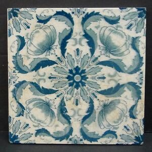 T R Boote Antique English Transfer Tile