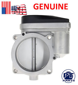 Brand Oem Throttle Body With Sensor For Jeep Dodge Chrysler 5 7l V8