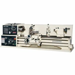 Jet Gear Head Bench Lathe Ghb 1340a 321357a Free Shipping