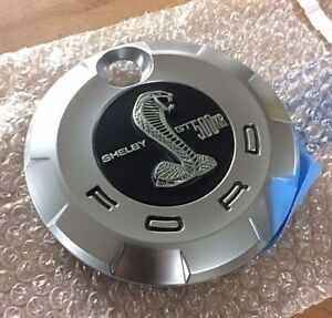 New Nos Obsolete Ford Mustang Shelby 2008 2009 Gt500kr Gt500 Faux Gas Fuel Cap