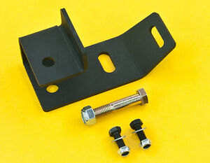 Rear Track Bar Drop Bracket For 2 4 Lift Kit Jeep Grand Cherokee 1993 1998 Zj