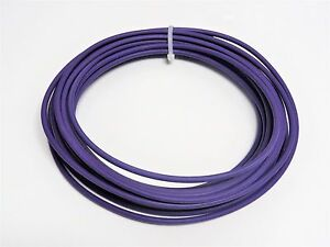 Automotive Wire 10 Awg High Temp Gxl Wire Purple 100 Ft On A Spool Made In U s a