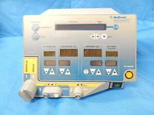 Medtronic 60890 Cardioblate Surgical Ablation Generator qty 1