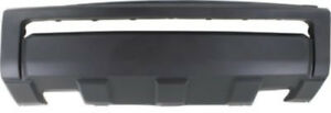 Textured Front Center Bumper Cover To1000404 For 2014 2018 Toyota Tundra