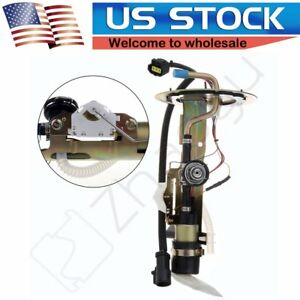 New Electric Fuel Pump Assembly For 1999 2001 Ford Explorer 4 0l 5 0l E2296s