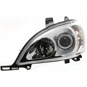 New Headlight For Mercedes benz Ml55 Amg Mb2502114 2002 To 2005