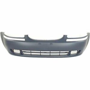 New Bumper Cover Front For Chevrolet Aveo Gm1000728 2004 To 2008