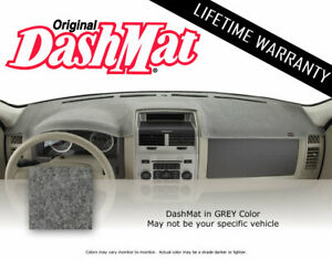 Original Dashmat Dash Cover 2049 00 47 Fits Jeep Cherokee 2019 2018 See Chart