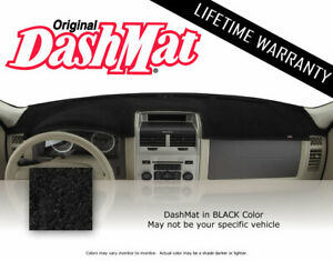 Original Dashmat Dash Cover 2116 00 25 Fits Toyota Tacoma 2016 2017