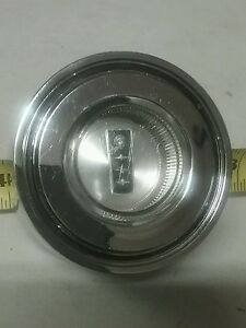 Steering Wheel Horn Button 66 Mercury Monterey Montclair Colony Park Lane Ford