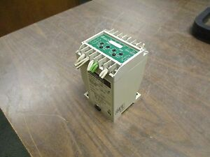 Basler Electric Over under Voltage Relay Be4 27 59 120v 60hz Used