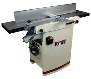 Jet 12 Planer jointer With Helical Head 708476 Free Shipping