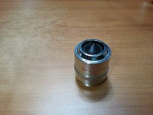 Leica Pl Fluotar 20x 0 45 D For Dm Series Microscope